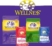 Wellness Dog & Cat Food